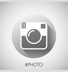 creative design object icon vector image vector image