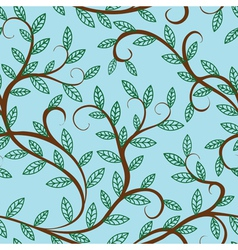 Branch tree vector