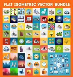 Big bundle set vector