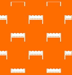 brazier pattern seamless vector image