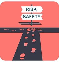Safe choice vector