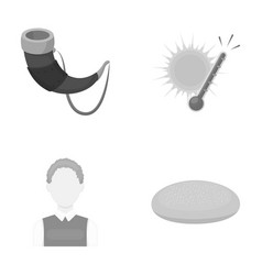 Business ecology hairdresser and other web icon vector