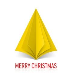 MERRY CHRISTMAS Corner paper 24 vector