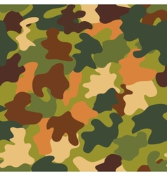 pattern khaki background seamless texture vector image
