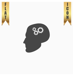 Human head gear hybrid knowledge vector