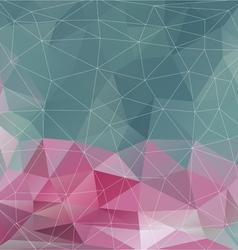 BackgroundGeometric3 vector image vector image