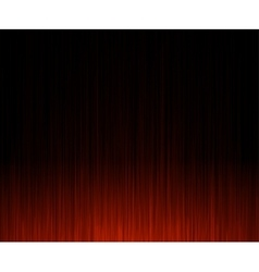Abstract gradient line red background vector