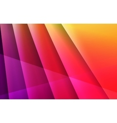 Abstract geometric background with place for your vector image