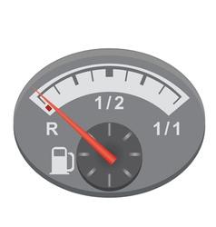 Car Fuel vector image