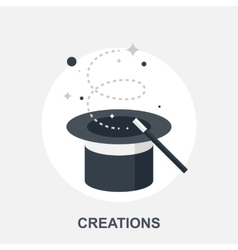 Creations vector