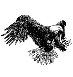 Eagle 10 vector