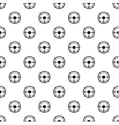 Sniper elite aim pattern seamless vector