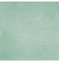 Vintage Polka Dots vector