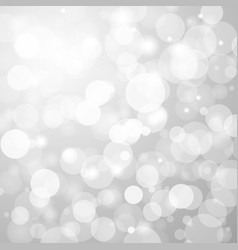 abstract grey background with a light blur vector image