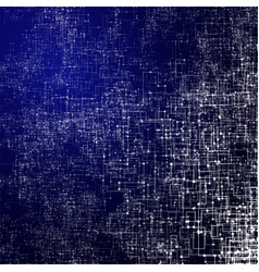 genrative art vector image