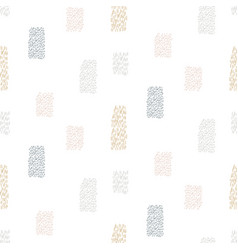 abstract seamless brushed texture repeat pattern vector image