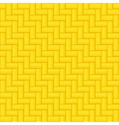 Seamless wicker pattern vector