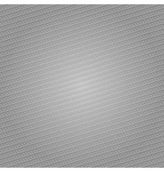 corduroy gray background dotted lines vector image vector image