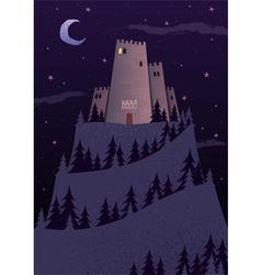 Dark Castles vector