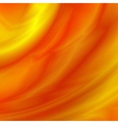 abstract orange sheet Good stylish background for vector image