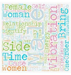 The battle of the sexes text background wordcloud vector