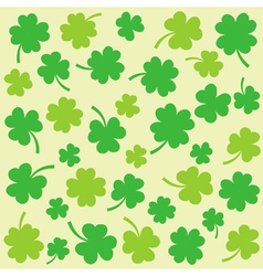 Background for Saint Patrick s Day2 vector image