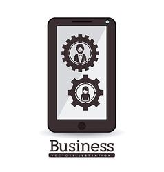 Business design vector