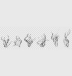 set smoke vector image