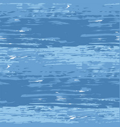 Repeated seamless pattern abstract water vector