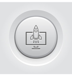 Business Start-up Icon Concept vector