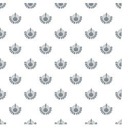 onion pattern seamless vector image