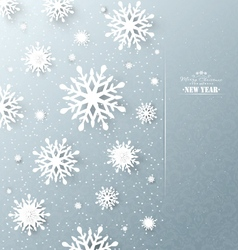 Holiday Background vector image