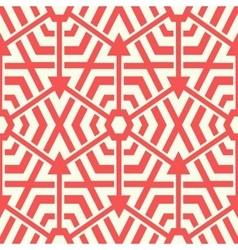 Abstract Kaleidoscope background vector image