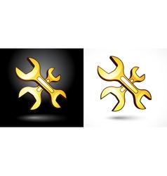 Setup symbols vector