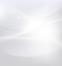Abstract shiny background for modern design vector image