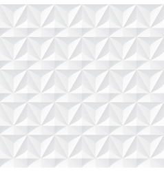 White texture - 3d seamless pattern vector