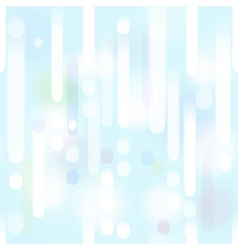 Seamless blue abstract background vector image