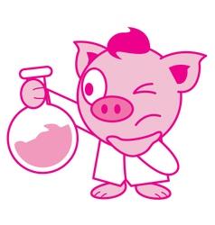Analysis Pigs vector