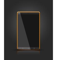 phone noname vector image
