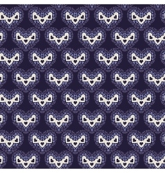 Seamless pattern can be used for wallpaper vector image