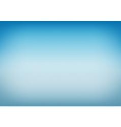Blue Water Gradient Background vector