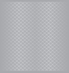 Seamless brushed metal texture vector