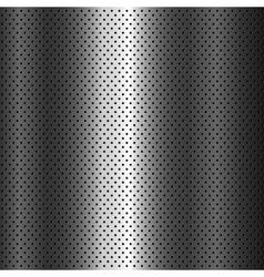 metal grid background- vector image