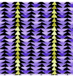 Navajo aztec textile inspiration pattern native vector