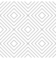 abstract seamless background lines or stripes vector image
