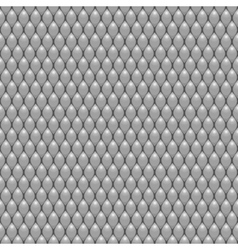 Grey Scales Seamless Pattern Texture Stock vector