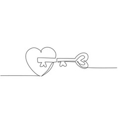 romantic couple mate marriage concept single vector image