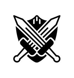 battle gear vector image