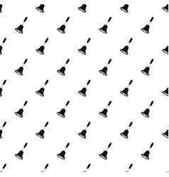 Bell pattern vector