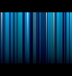 wallpaper stripe blue vector image vector image